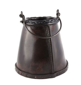 Picture of Leather Buckets