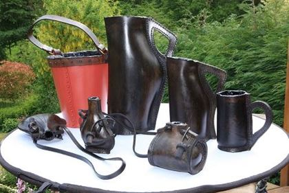 Picture for category Tankards and Bottles