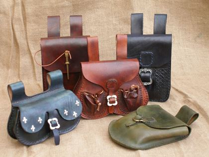 Picture for category Other Leather Goods